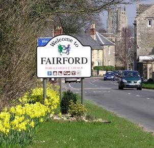 Fairford Welcome
