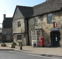 The Post Office Fairford